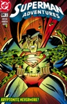 Superman Adventures 1996-2002 54