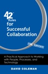 42 Rules For Successful Collaboration