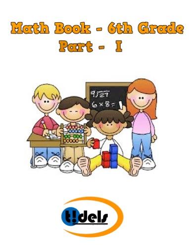 Read Math Book Sixth Grade Part I Online Free By Tidels At Ezdatingco