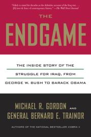 The Endgame book