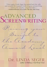Advanced Screenwriting