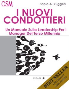 I Nuovi Condottieri Book Cover