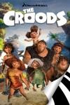 The Croods Movie Storybook