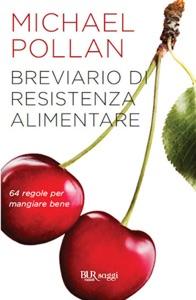 Breviario di resistenza alimentare Book Cover