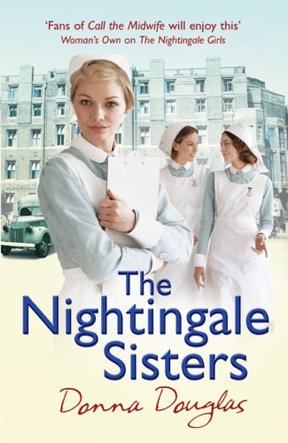 Donna Douglas - The Nightingale Sisters