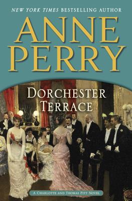 Dorchester Terrace - Anne Perry book