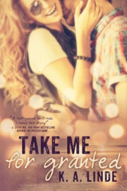 Take Me for Granted PDF Download