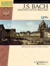 Johann Sebastian Bach - Nineteen Little Preludes Songbook
