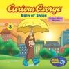 Curious George Rain Or Shine CGTV Read-aloud
