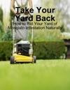 Take Your Yard Back