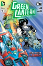 green lantern animated series download