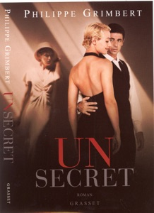 Un secret Le film Book Cover