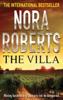 Nora Roberts - The Villa artwork