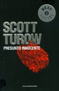 Presunto innocente Book Cover