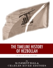 A Timeline History Of Hezbollah