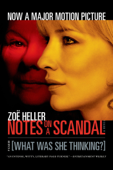 Download Notes on a Scandal ePub | pdf books
