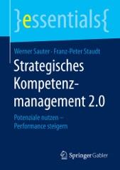 Strategisches Kompetenzmanagement 2.0