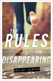 Rules for Disappearing, The book