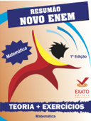 Matemática - ENEM Book Cover