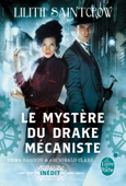 Le Mystère du drake mécaniste (Emma Bannon & Archibald Clare)