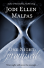 Jodi Ellen Malpas - One Night: Promised artwork