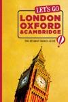 Lets Go London Oxford  Cambridge