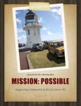 Mission: Possible - the 2013 Pork Pie Run