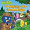 Mystery Of The Jeweled Eggs The Backyardigans