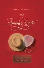 An Amish Love PDF Download
