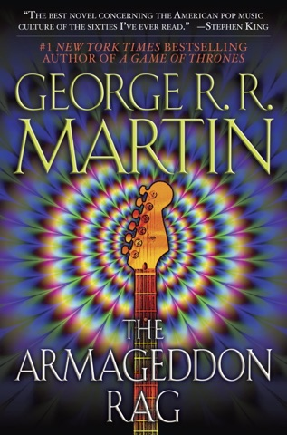 The Armageddon Rag PDF Download
