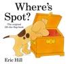 Wheres Spot Enhanced Edition