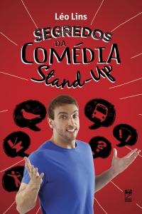 Segredos da comédia stand-up Book Cover