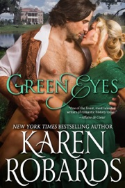 Green Eyes PDF Download