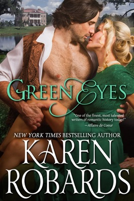 Green Eyes pdf Download