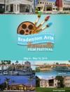 Bradenton Arts Movieville Film Festival 2014