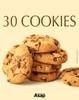 Sylvie Aït-Ali - 30 Cookies artwork