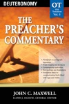 The Preachers Commentary - Vol 05 Deuteronomy