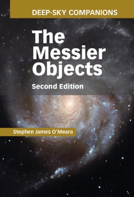 Deep-Sky Companions: The Messier Objects: Second Edition