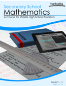 Secondary School Mathematics