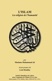 LISLAM, LA RELIGION DE LHUMANITé