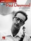 Paul Desmond - Saxophone Signature Licks