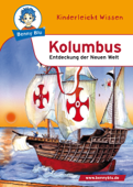 Benny Blu - Kolumbus