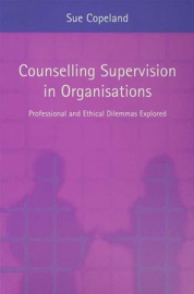 Counselling Supervision In Organisations
