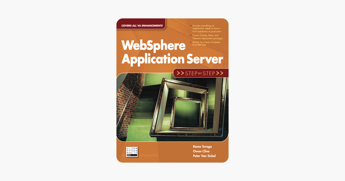 ‎WebSphere Application Server