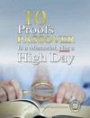 10 Proofs Passover Is A Memorial Not A High Day