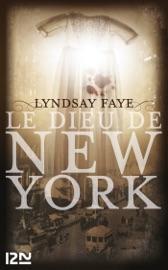 Le Dieu de New-York PDF Download