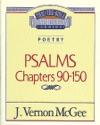 Thru The Bible Vol 19 Poetry Psalms 90-150
