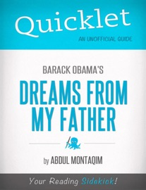 Quicklet On Barack Obama S Dreams From My Father