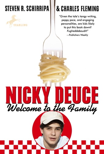 Steven R. Schirripa & Charles Fleming - Nicky Deuce: Welcome to the Family