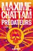 Prédateurs - Maxime Chattam